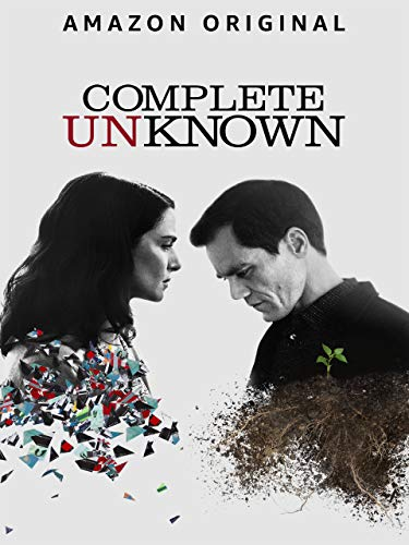 Complete Unknown (4K UHD)