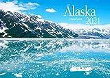Edition Seidel Alaska USA - Calendario de pared (DIN A3)