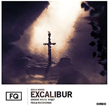 Excalibur (Radio Edit)