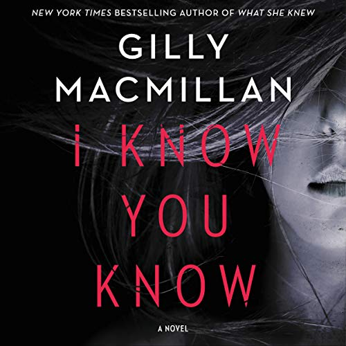 Page de couverture de I Know You Know