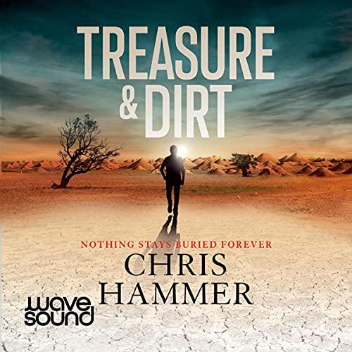 Treasure and Dirt cover art