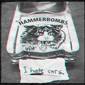 I Hate Cars
