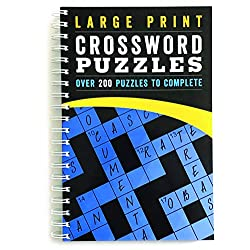 small High Pressure Crossword: Over 200 puzzles