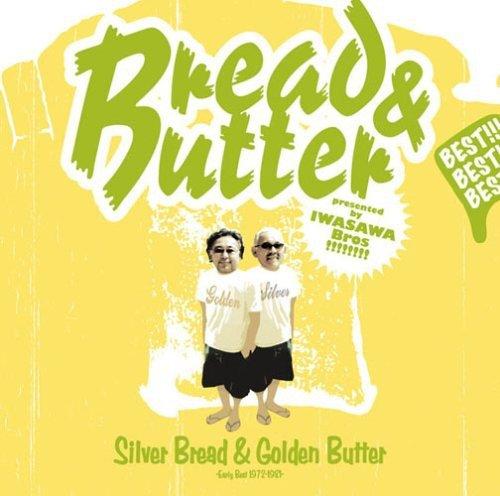Silver Bread & Gold Butter-Bur