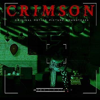 CRIMSON SOUNDTRACK