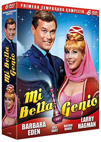 Mi bella genio - Temporada 1 [DVD]