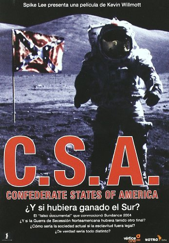 CSA: The Confederate States of America [DVD]
