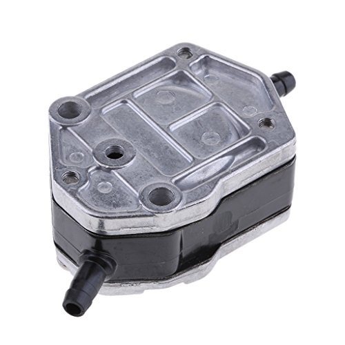Sharplace 6a0-24410-00 692-24410-00 Pompe à Carburant Pour 25hp-85hp Yamaha Tohatsu Hors-bord