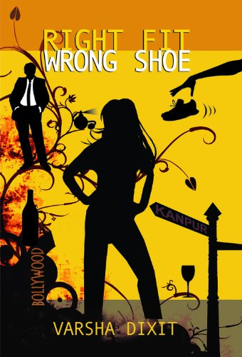 Right Fit Wrong Shoe (English Edition) eBook: Dixit, Varsha: Amazon.es: Tienda Kindle