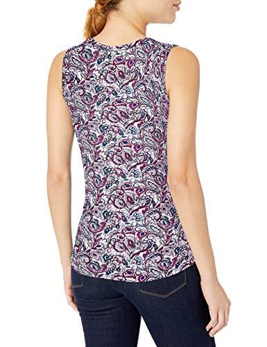 Royal Robbins Women's Essential Tencel Tapestry Tank Top