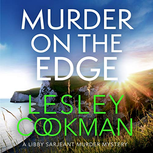 Murder on the Edge cover art