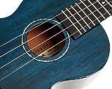 Immagine 2 enya ukulele da concerto mogano