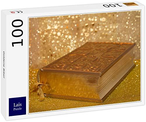Lais puzzel Gouden bijbel 100 stuks