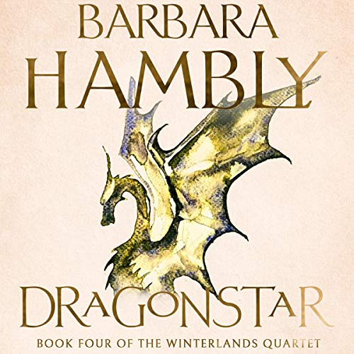 Dragonstar cover art