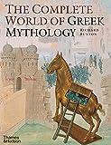 The Complete World of Greek Mythology