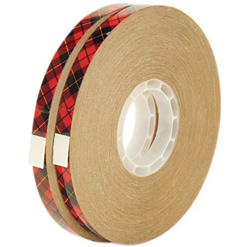 Scotch 085-R 1/4-Inch by 36-Yard ATG General Purpose Advanced Tape Glider Refill Rolls, 2 Rolls per Box