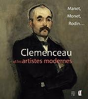 Clemenceau et les artistes modernes