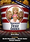 Southern Fried Chicks (DVD, 2007)