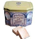 250 g en caja ámbar natural / Ambergris Perfume en pasta de resina de bloques para hacer su propio...