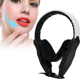 Facial Lifting Machine, Electric V Face Shaping Massager Thin Face Corrector Face Afslanken Trillingsstimulator, verstelba...