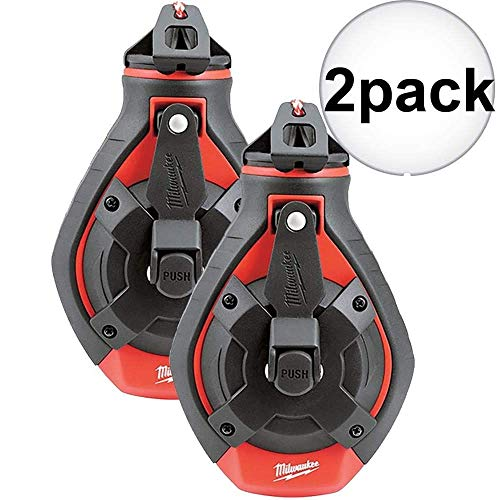 Milwaukee 48-22-3980 100 ft. Bold Line, 2 Pack