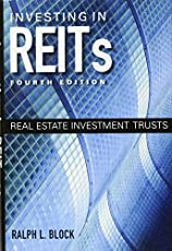 Image of Investing in REITs: Real. Brand catalog list of John Wiley & Sons.