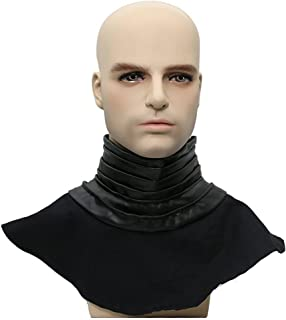 Hot Movie Kylo Ren Neck Seal Scarf Costume Cosplay Accessory 54cm