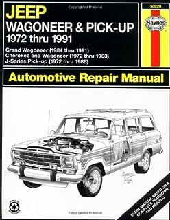 Best jeep 1980 cherokee Reviews