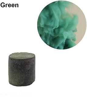Alftek - Píldoras redondas para repostería de humo con efecto ahumado para fotografía
