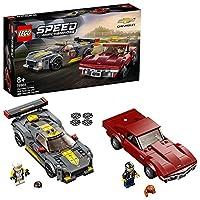 LEGO 76903 Speed