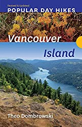 Popular Day Hikes: Vancouver Island
