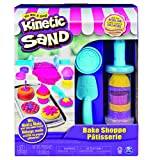 Kinetic Sand 6045940 Bake Shoppe, Mix - Lámpara de Techo