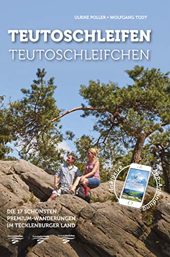Teutoschleifen & Teutoschleifchen: Die 17 Schönsten Premium-wanderungen im Tecklenburger Land