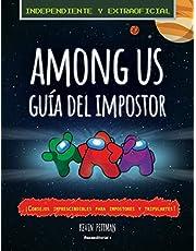 Among Us: Guía del impostor y manual de detección (Roca Juvenil)