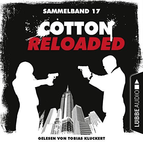 Cotton Reloaded: Sammelband 17 (Cotton Reloaded 49-50) Titelbild