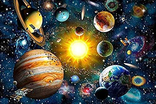 Puzzle 1000 Stück Holzpuzzle Puzzle Eternal Universe Puzzle Adult Puzzle Kinder Cartoon Puzzle Puzzle Geschenk