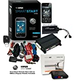 Viper SmartStart Remote Start System VSS4000 with DBALL2 Bypass Module...