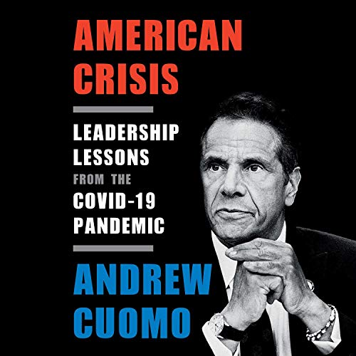 American Crisis  By  cover art