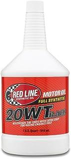 زيت السباق من ريد لاين 10204 20WT 5W-20 - زجاجة بسعة 9.5 لتر