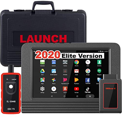 Find Discount LAUNCH X431 V PRO (Same Functions as X431 V+) Bi-Directional Scan Tool Full System Sca...