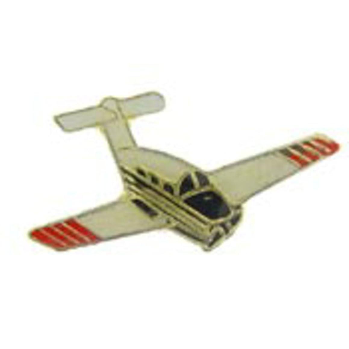 EagleEmblems P62999 Pin-APL,Piper Arrow (1.5'')
