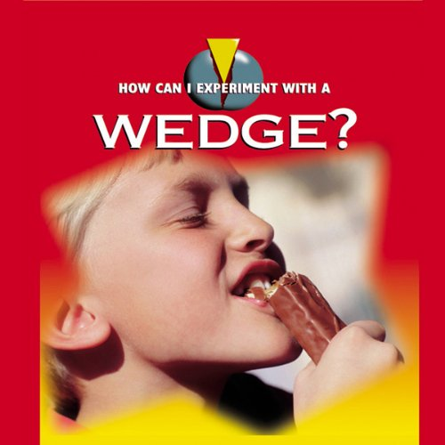 Wedge cover art