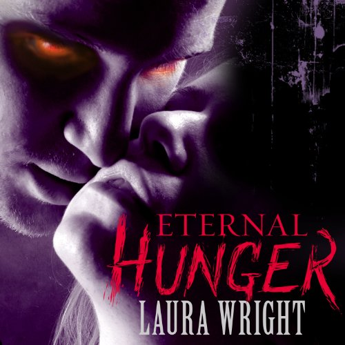Eternal Hunger audiobook cover art