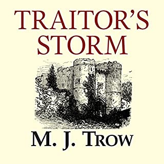 Traitor's Storm cover art