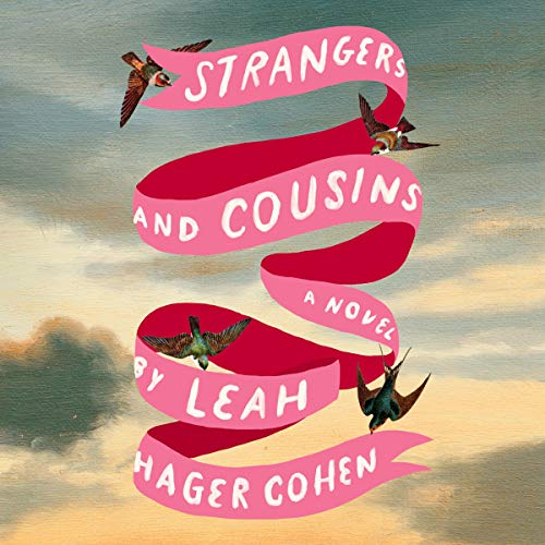 Strangers and Cousins Titelbild