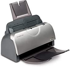 Xerox DocuMate 152i Duplex Scanner with Document Feeder for PC and Mac