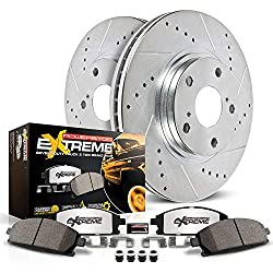 Top 10 Best Brake Pads For Dodge RAM 1500 & 2500 You Can Trust
