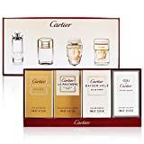 Cartier, Set de fragancias para mujeres - 21 ml.