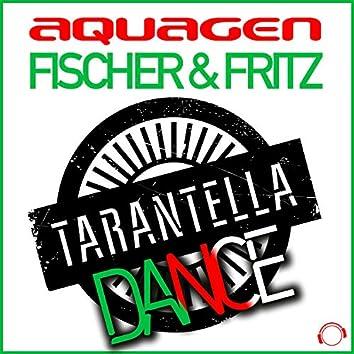 Tarantella Dance