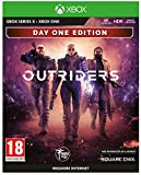 Outriders Day One Edition XONE ESP